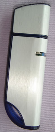 Flash usb stick